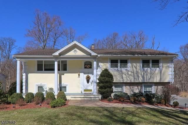 1104 Saddlebrook Rd, Mountainside Boro, NJ 07092 (MLS #3700001) :: The Dekanski Home Selling Team