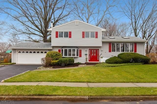 7 Allwood Rd, East Brunswick Twp., NJ 08816 (MLS #3700092) :: Halo Realty
