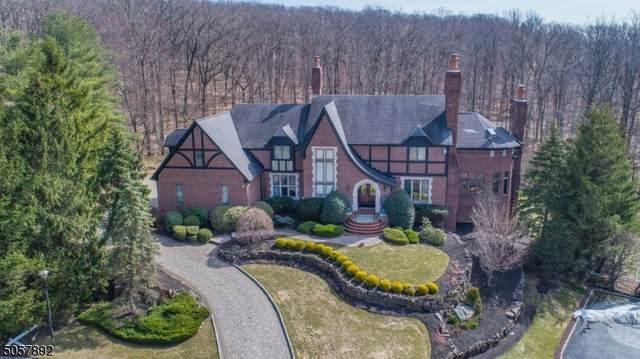 4 Sleepy Hollow Ct, North Caldwell Boro, NJ 07006 (MLS #3700305) :: Team Braconi   Christie's International Real Estate   Northern New Jersey
