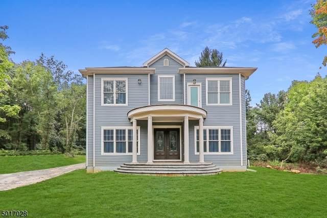 60 Smith Rd, Denville Twp., NJ 07834 (MLS #3700364) :: SR Real Estate Group