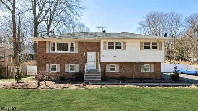 167 Kiwanis Dr, Wayne Twp., NJ 07470 (MLS #3700448) :: The Karen W. Peters Group at Coldwell Banker Realty