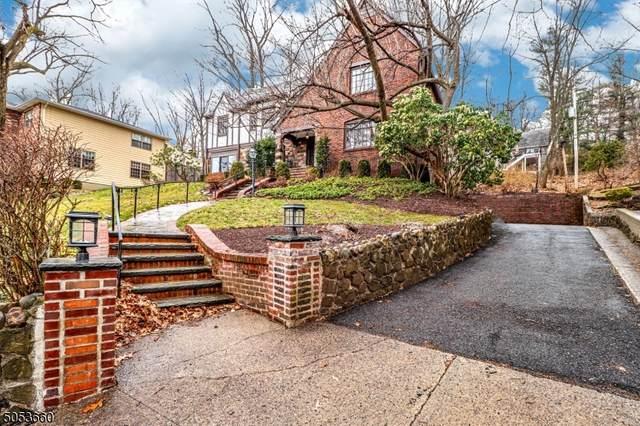 361 Harding Dr, South Orange Village Twp., NJ 07079 (MLS #3700508) :: Corcoran Baer & McIntosh