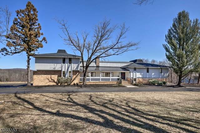 1015 Old Chester Gladstone, Chester Twp., NJ 07931 (MLS #3700691) :: SR Real Estate Group