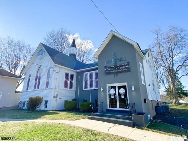 26 Manning Ave, Butler Boro, NJ 07405 (MLS #3700757) :: SR Real Estate Group