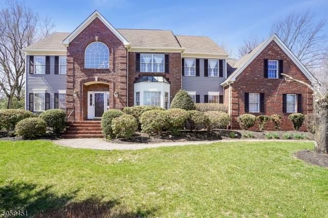 80 Bernard Dr, Bernards Twp., NJ 07920 (MLS #3700832) :: Provident Legacy Real Estate Services, LLC