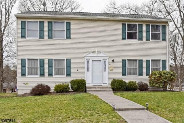 42 Dogwood Dr, Newton Town, NJ 07860 (MLS #3700941) :: Provident Legacy Real Estate Services, LLC