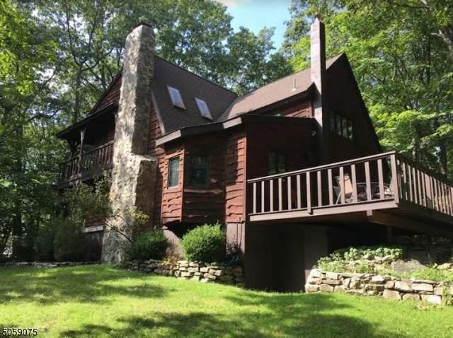 320 Mountainside Dr, Vernon Twp., NJ 07422 (MLS #3701300) :: RE/MAX Select