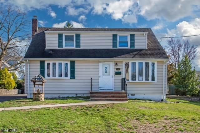 494 Elizabeth St, New Milford Boro, NJ 07646 (MLS #3701342) :: Gold Standard Realty