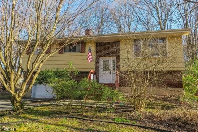 145 W Shore Dr, Hampton Twp., NJ 07860 (MLS #3701366) :: Zebaida Group at Keller Williams Realty