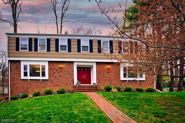 29 Cinnamon Tree Ln, Berkeley Heights Twp., NJ 07922 (MLS #3701375) :: Coldwell Banker Residential Brokerage