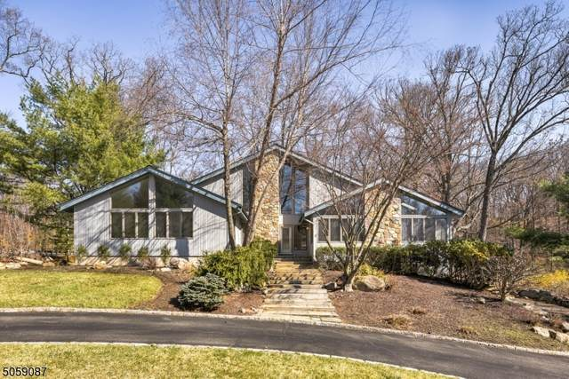 1 Wiltshire Dr, Boonton Twp., NJ 07005 (MLS #3701389) :: The Michele Klug Team | Keller Williams Towne Square Realty