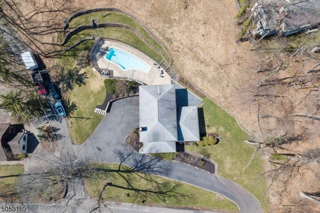 45 Hemlock Rd, Millburn Twp., NJ 07078 (MLS #3701423) :: Provident Legacy Real Estate Services, LLC