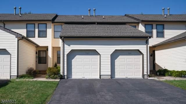 723 Apple Ct, Raritan Twp., NJ 08822 (#3701450) :: Jason Freeby Group at Keller Williams Real Estate