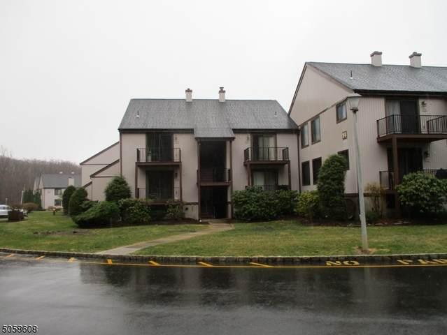 14259 Dell Pl #259, Stanhope Boro, NJ 07874 (MLS #3701457) :: RE/MAX Platinum