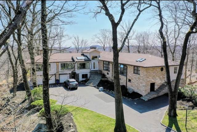 4 Summit Ter, Kinnelon Boro, NJ 07405 (MLS #3701535) :: The Debbie Woerner Team