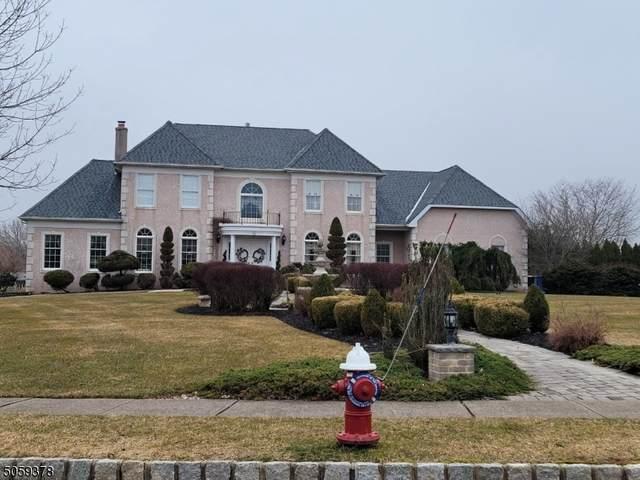 30 Southfield Dr, Montgomery Twp., NJ 08502 (MLS #3701551) :: SR Real Estate Group