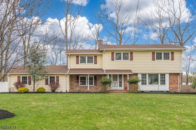 14 Medford Rd, Parsippany-Troy Hills Twp., NJ 07950 (MLS #3701615) :: Provident Legacy Real Estate Services, LLC