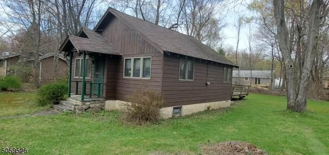 210 Waconia Rd, Vernon Twp., NJ 07422 (MLS #3701657) :: SR Real Estate Group
