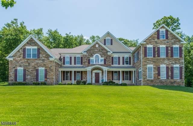 33 Sovereign Drive, Mount Olive Twp., NJ 07836 (MLS #3701708) :: SR Real Estate Group