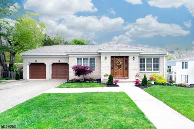 41 Beekman Hill Rd, Caldwell Boro Twp., NJ 07006 (MLS #3701713) :: Pina Nazario