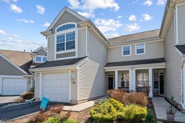 1256 Fairview Cir, Lopatcong Twp., NJ 08886 (MLS #3701724) :: SR Real Estate Group