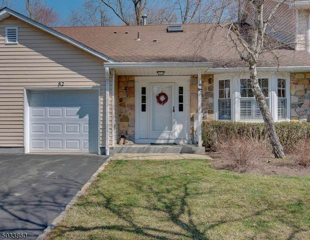 82 Canterbury Rd #82, Chatham Twp., NJ 07928 (MLS #3701735) :: SR Real Estate Group