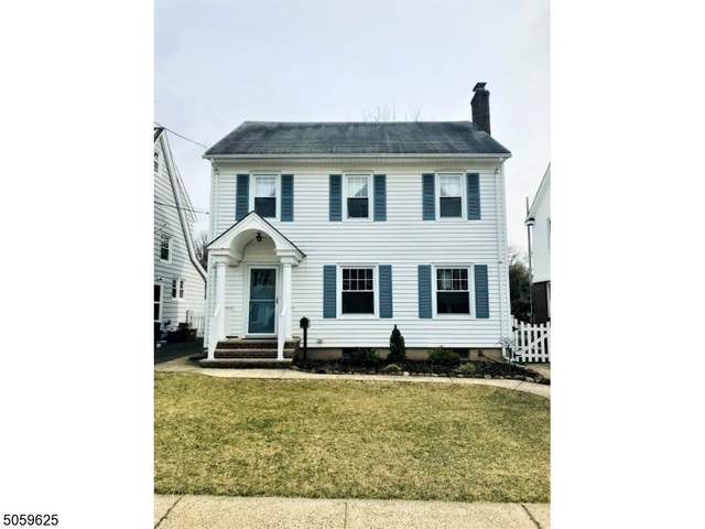 23 Collins Ave, Bloomfield Twp., NJ 07003 (MLS #3701761) :: SR Real Estate Group