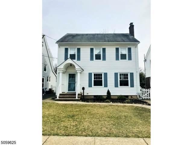 23 Collins Ave, Bloomfield Twp., NJ 07003 (MLS #3701761) :: The Sue Adler Team