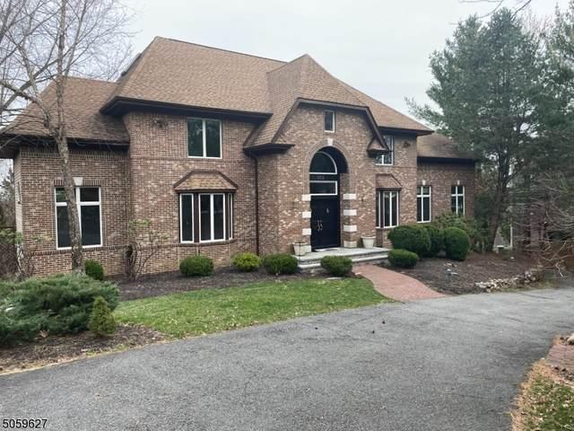 103 Windsor Dr, Montville Twp., NJ 07058 (MLS #3701784) :: Weichert Realtors