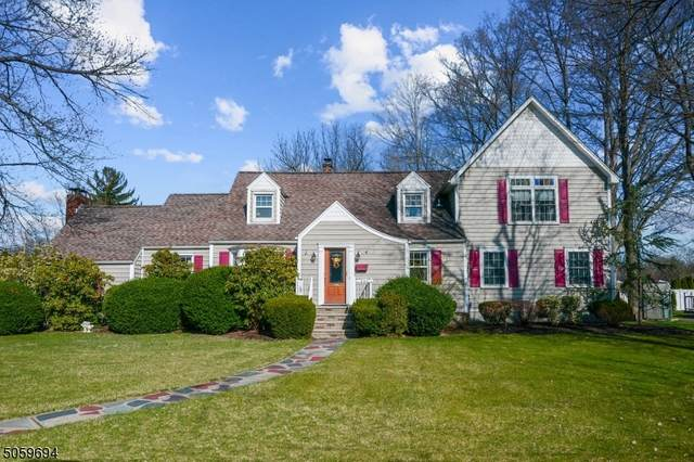 302 Boulevard, Pequannock Twp., NJ 07444 (MLS #3701829) :: SR Real Estate Group