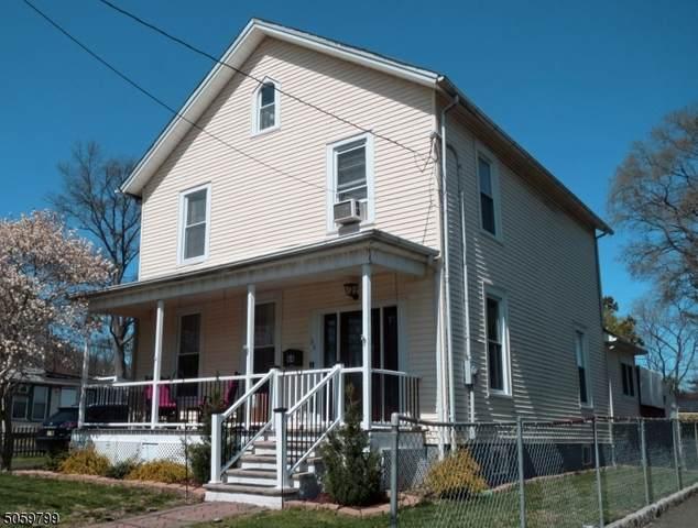 64 Harrison Ave, North Plainfield Boro, NJ 07060 (MLS #3701908) :: Zebaida Group at Keller Williams Realty