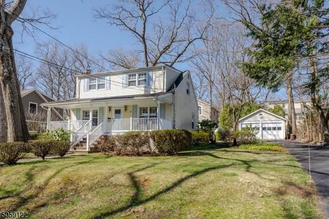 149 Chestnut Dr, Wayne Twp., NJ 07470 (MLS #3701913) :: Provident Legacy Real Estate Services, LLC