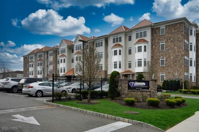 104 E Elizabeth Ave #201, Linden City, NJ 07036 (MLS #3702041) :: The Sue Adler Team