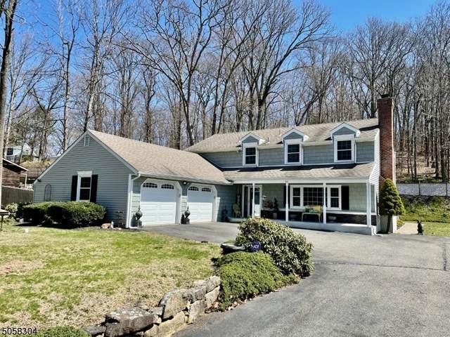 50 Weldon Rd, Jefferson Twp., NJ 07849 (#3702100) :: Jason Freeby Group at Keller Williams Real Estate