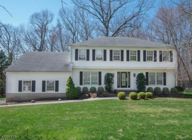 24 Forest Way, Hanover Twp., NJ 07950 (MLS #3702142) :: The Sue Adler Team