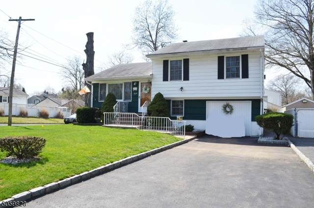 164 Madison Ave, Rahway City, NJ 07065 (MLS #3702159) :: The Dekanski Home Selling Team