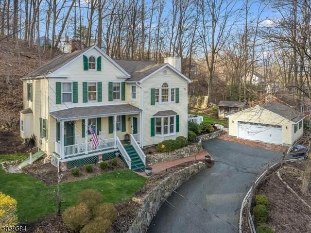 183 Western Ave, Morris Twp., NJ 07960 (MLS #3702161) :: SR Real Estate Group