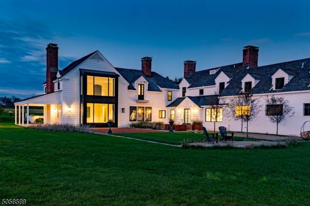 2 Aleksandra Lane, Bedminster Twp., NJ 07921 (#3702171) :: Rowack Real Estate Team