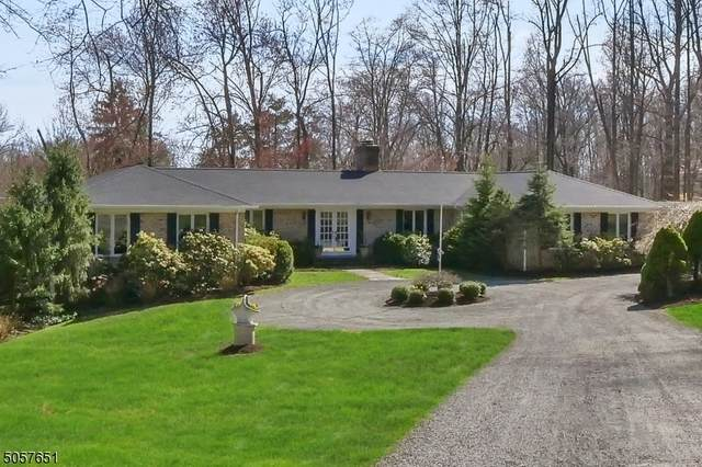 3 Post House Rd, Harding Twp., NJ 07960 (MLS #3702173) :: SR Real Estate Group