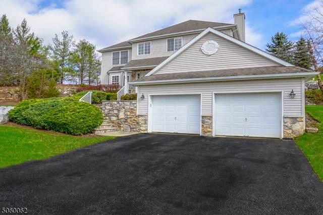 16 Post Oak Ct, Hardyston Twp., NJ 07419 (#3702190) :: Jason Freeby Group at Keller Williams Real Estate