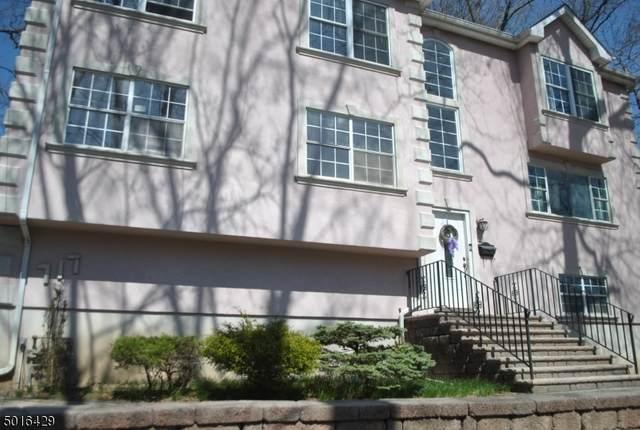 717 Eagle Rock Ave, West Orange Twp., NJ 07052 (#3702220) :: Jason Freeby Group at Keller Williams Real Estate
