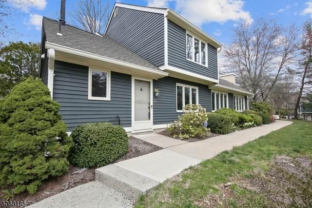 120 Village Dr, Bernards Twp., NJ 07920 (MLS #3702264) :: SR Real Estate Group