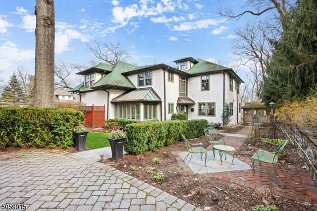 96 Lookout Rd, Mountain Lakes Boro, NJ 07046 (MLS #3702308) :: SR Real Estate Group