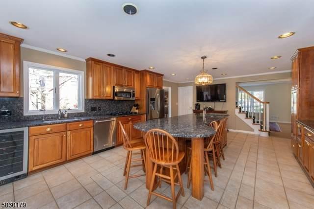 60 Woodland Rd, Mendham Twp., NJ 07945 (MLS #3702357) :: RE/MAX Select
