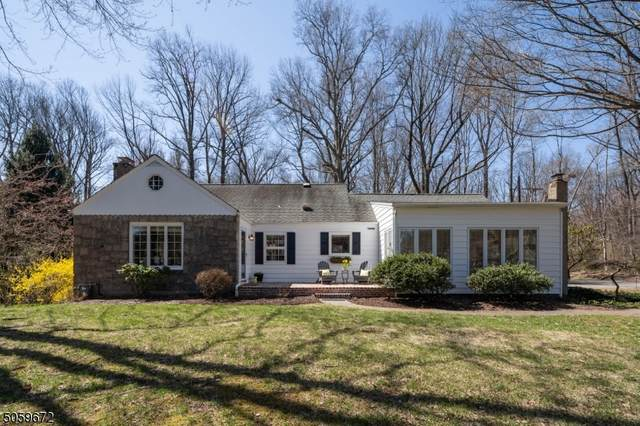 2 Warwick Rd, Mountain Lakes Boro, NJ 07046 (MLS #3702358) :: RE/MAX Select
