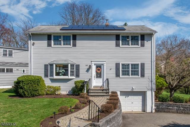 165 Grove Ave, Verona Twp., NJ 07044 (MLS #3702431) :: Corcoran Baer & McIntosh