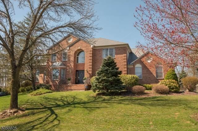 3 Briarwood Drive East, Warren Twp., NJ 07059 (MLS #3702442) :: The Michele Klug Team | Keller Williams Towne Square Realty