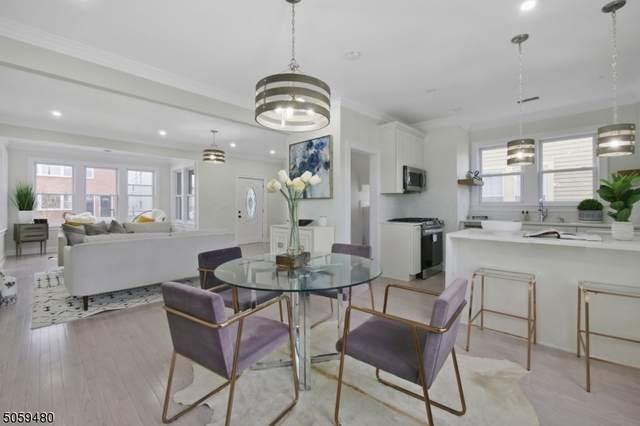212 Laurel Ave, Maplewood Twp., NJ 07040 (MLS #3702543) :: Gold Standard Realty