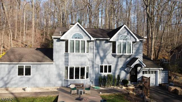 58 Lake Trl, Harding Twp., NJ 07960 (MLS #3702591) :: SR Real Estate Group