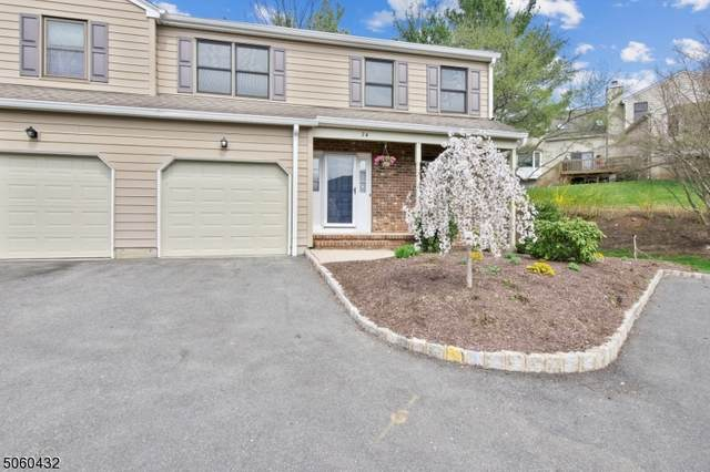 74 Sunrise Drive, Long Hill Twp., NJ 07933 (MLS #3702611) :: The Michele Klug Team | Keller Williams Towne Square Realty